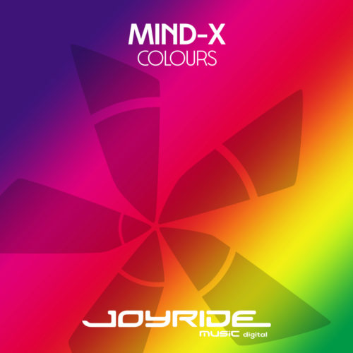 Mind-X – Colours