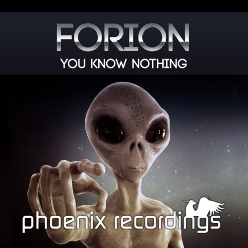 Forion – You Know Nothing