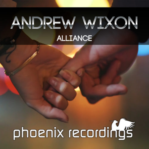 Andrew Wixon – Alliance