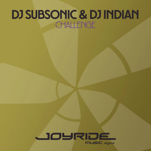 DJ Subsonic & DJ Indian – Challenge
