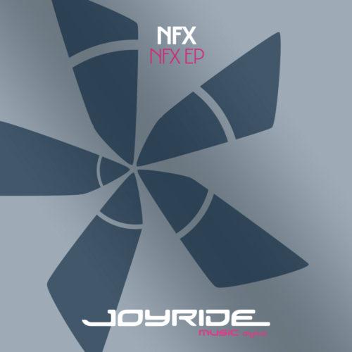 NFX – NFX EP
