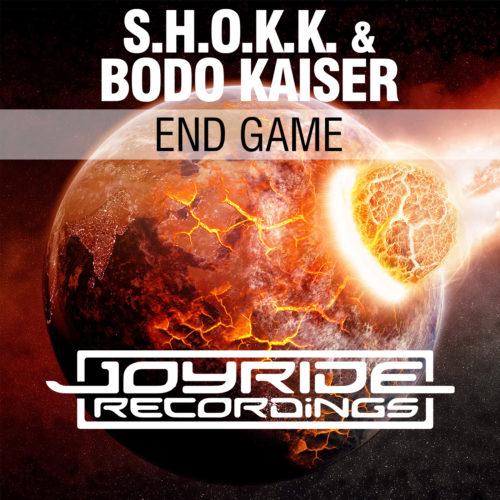S.H.O.K.K. & Bodo Kaiser – End Game