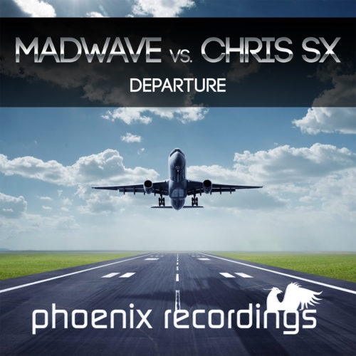 Madwave vs. Chris SX – Departure