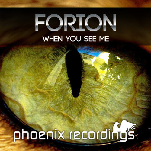 Forion – When You See Me