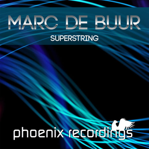Marc de Buur – Superstring