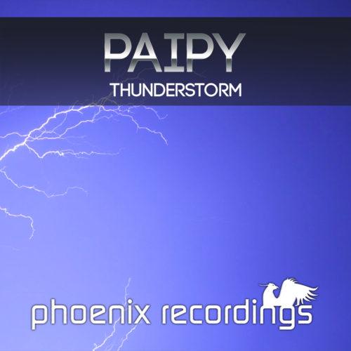 Paipy – Thunderstorm