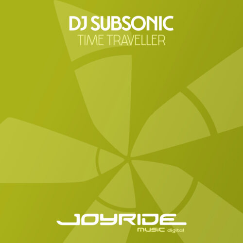 DJ Subsonic – Time Traveller