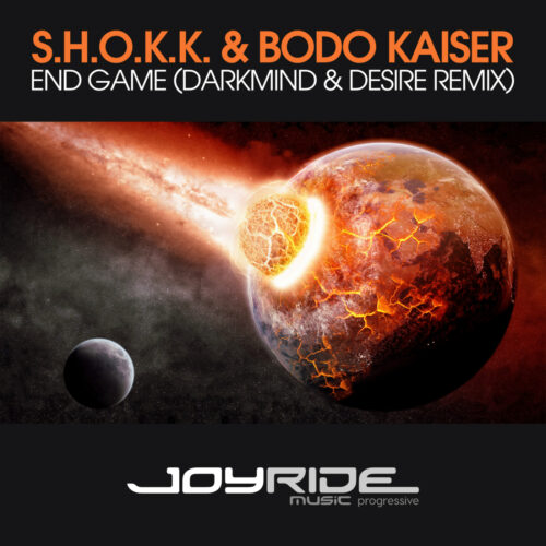 S.H.O.K.K. & Bodo Kaiser – End Game (Darkmind & Desire Remix)