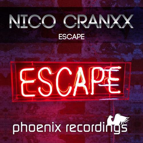 Nico Cranxx – Escape