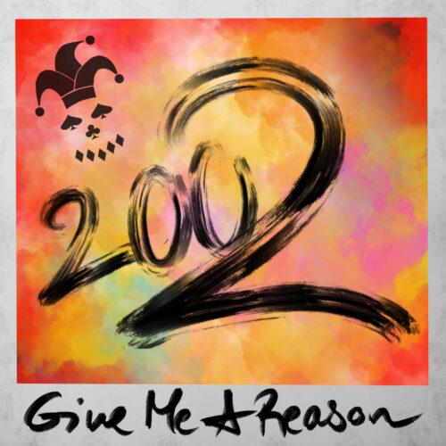Give Me A Reason – 2002