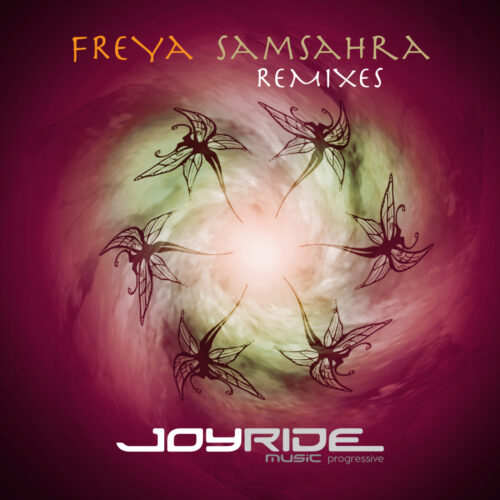 Freya – Samsahra (Remixes)