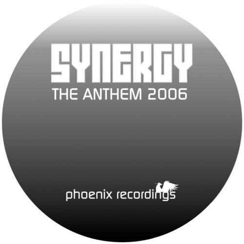 Synergy – Synergy (The Anthem 2006)