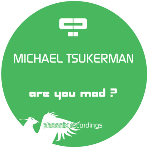 Michael Tsukerman – Are You Mad?