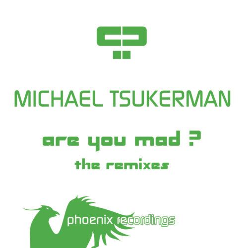 Michael Tsukerman – Are You Mad? (The Remixes)