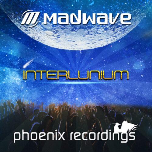 Madwave – Interlunium