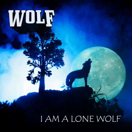 Wolf – I Am a Lone Wolf