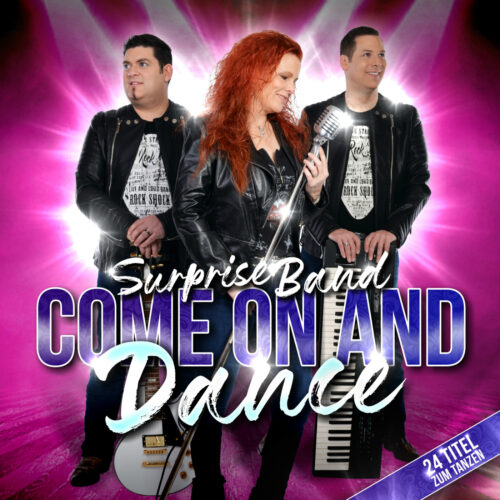 Surprise Band – Come On and Dance