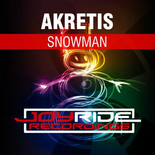 Akretis – Snowman