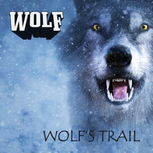Wolf – Wolf's Trail