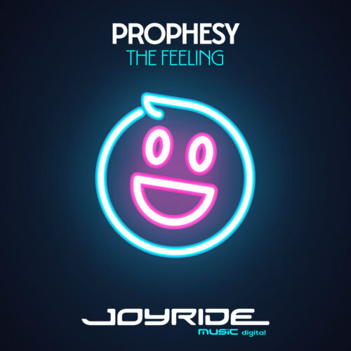 Prophesy – The Feeling