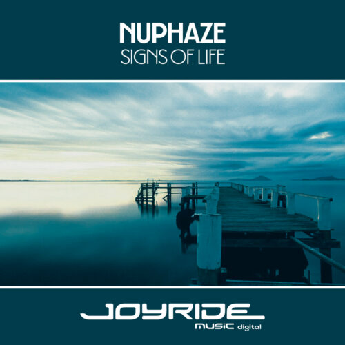 Nuphaze – Signs of Life