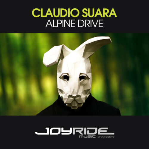 Claudio Suara – Alpine Drive