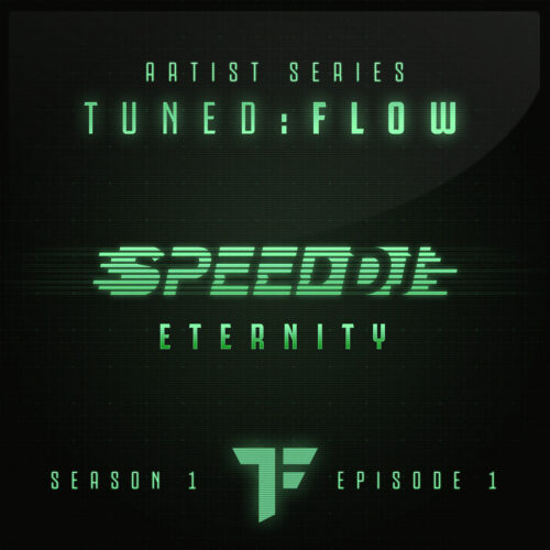 Speed DJ – Eternity (T:F Artist Series S01E01)