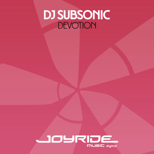DJ Subsonic – Devotion