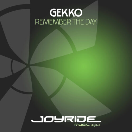 Gekko – Remember the Day