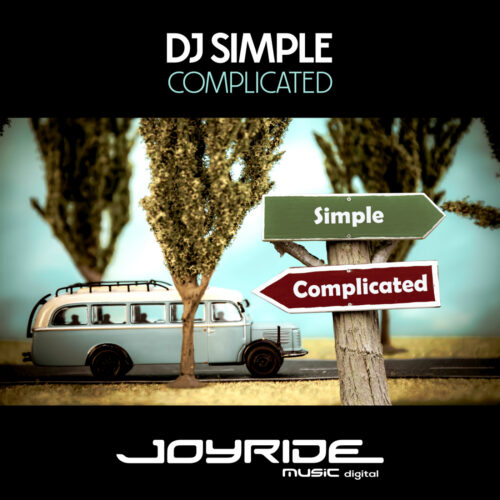 DJ Simple – Complicated
