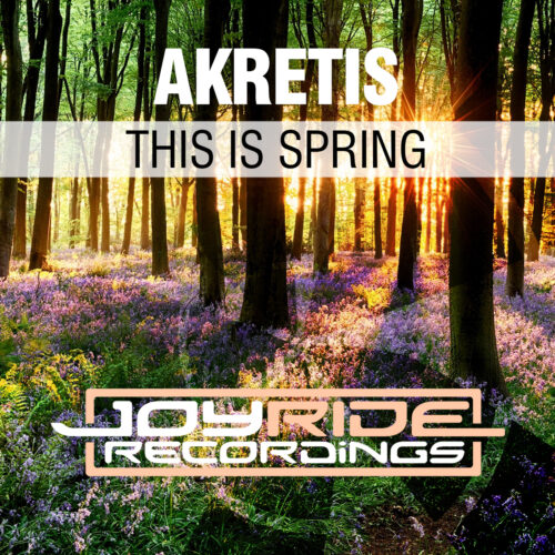 Akretis – This Is Spring