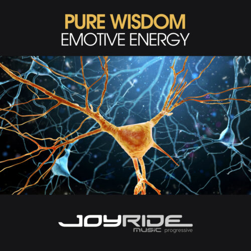 Pure Wisdom – Emotive Energy