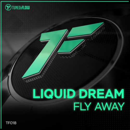 Liquid Dream – Fly Away