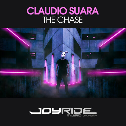 Claudio Suara – The Chase