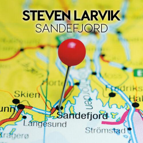 Steven Larvik – Sandefjord