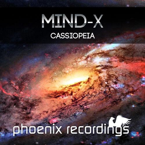 Mind-X – Cassiopeia