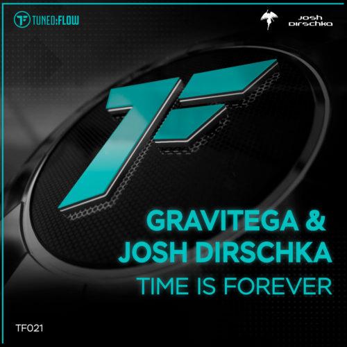 Gravitega & Josh Dirschka – Time Is Forever