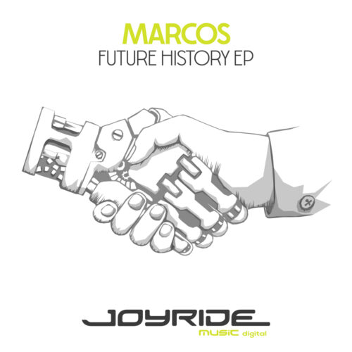 Marcos – Future History EP [Remastered]