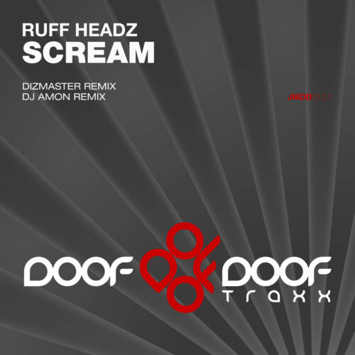 Ruff Headz – Scream