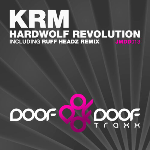 KRM – Hardwolf Revolution