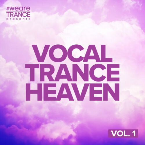 Various Artists – Vocal Trance Heaven, Vol. 1