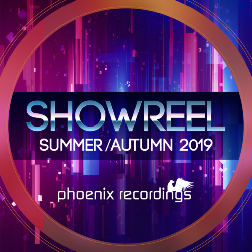 Phoenix Recordings Showreel (Summer / Autumn 2019)