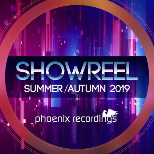 Phoenix Recordings Showreel (Summer / Autumn 2019)