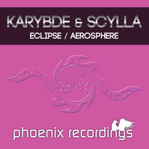Karybde & Scylla – Eclipse / Aerosphere