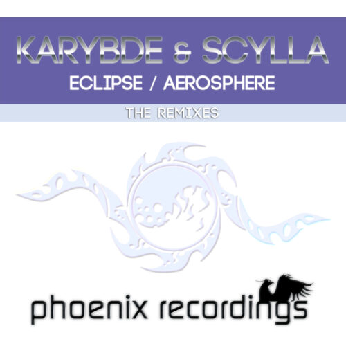 Karybde & Scylla – Eclipse / Aerosphere (The Remixes)