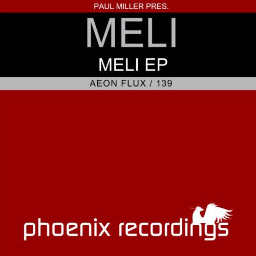 Paul Miller pres. Meli – Meli EP