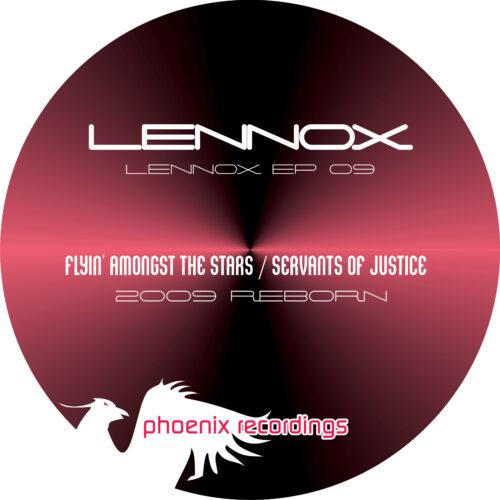 Lennox – Lennox EP (2009 Reborn)