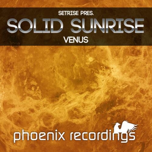 Setrise pres. Solid Sunrise – Venus