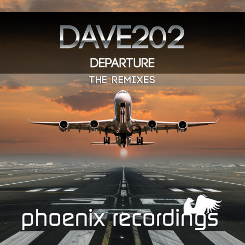 Dave202 – Departure (The Remixes)