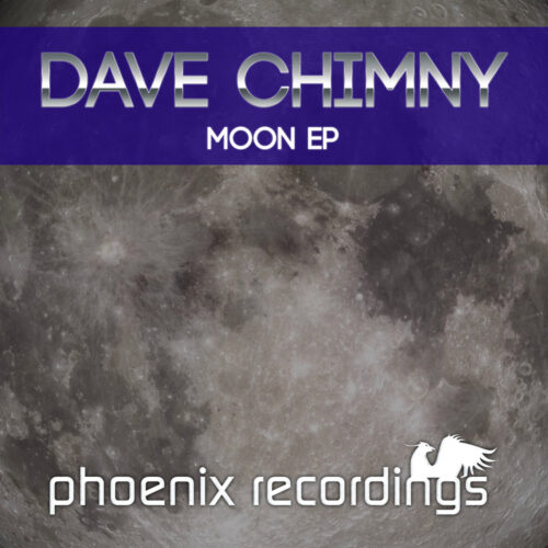 Dave Chimny – Moon EP